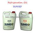 4gs o 3g suniso marca de aceite refrigerante utilizado para el gas refrigerante y r134a r22