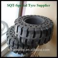 17.5-25 neumático sólido para montacargas Heli