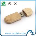 creativo 8GB USB Flash Drive de madera 2.0