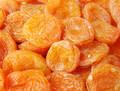 Frutas del albaricoque secos chinos
