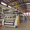 Máquina con línea de producción para cartón corrugado / fabricadora de papel cartón