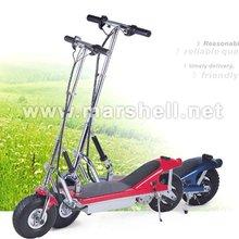 Nuevo diseño de mini 300w niños zip dr24300 scooters con el certificado del ce( china)