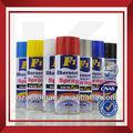 450ml de alta temperatura de pintura en aerosol