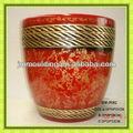 de la suerte de cerámica macetas de flores