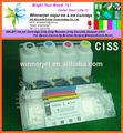 ローランドのためのcissユニバーサル/ミマキ用/2lmutoh用とcissインクタンク
