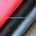 2013 nuevos materiales para hacer los zapatos de cuero para cualquier uso