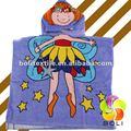 Baby toalha com capuz