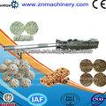 Automatic High Grade Barras de Chocolate de Energía que hace la Máquina