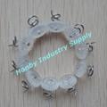tornillo de tex clara decorativos de tapicería clavos twist slipcover pin