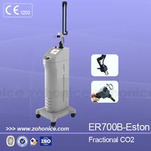 ER700B láser de la máquina microdermabrasión