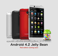 techno phone quad core cubot one Android 4.2 MTK6589 Quad Core 4.7""