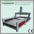 Isopor cnc máquina de corte da espuma IGF2040 para modelo de navio