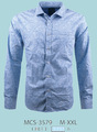 Glo-story de diseños para los hombres camiseta larga