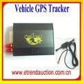 impermeable perseguidor de los gps de seguimiento en el hardware de rastreo de vehículos