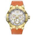bande de cuir montres 2014 de vente de dessus montre-bracelet