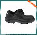transpirables con punta de acero zapatos de seguridad utilizados para fines industriales