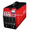 Maquina de soldar digital Inverter DC tig300p pulso TIG / WS