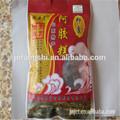 productos de calidad de plástico reciclado bolsa de azúcar