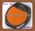 Meideal DS100 eléctrica drum pad para la práctica