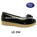 suave neopreno resistente al agua zapatos casual zapatos para niñas