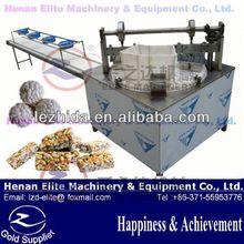 automático de granola saludable de la barra de la máquina