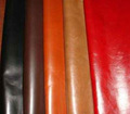 Finished Cow Leather.