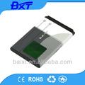 Venta al por mayor baratos 890 mah para bl-4c nokia batería original precio