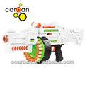 El más reciente b/suave o de la pistola con balas de juguete