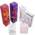 cajas de cosméticos