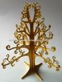 árbol de navidad de acrílico