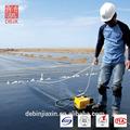 hdpe geomembrana revestimiento del estanque con el mejor precio