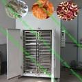 automática de alta eficiencia de acero inoxidable de frutas y hortalizas secador