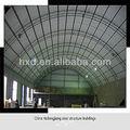 Harbin china especial de estrutura de aço de fábrica/oficina/planta