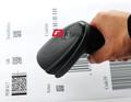 Escáner de código de barras 2d para uso general