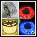 AC110v 220v 60 led/metro resistente al agua al aire libre luces LED de fabricación
