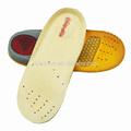 gel de silicona zapatos de cojines de alta calidad anti deslizamiento ortholite plantilla plantillas niños sin estimulación