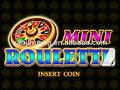 Mini ruleta tarjeta de juego( 50%~96%)