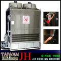 [Taiwan JH] cerrado circuit bucle torre de enfriamiento