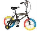 "12"" 12inch niños bicicleta"