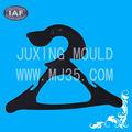 moldeo por inyección de plástico suspensión de ropa del molde