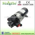 mini dc eléctrico automático de alta elevación de agua de alta presión de la bomba 200 psi