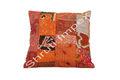 Handmade Kantha cushion cover