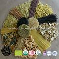 De fideos chinos( masa) productos alimenticios