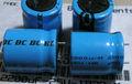 Condensador electrolítico 10uf 25v Line 16V de 4 * 7MM