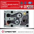 CREATEK HOWO Cabeça do motor Euro II 61500040040