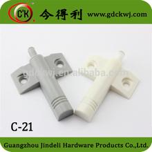 guangzhou proveedor de accesorios para muebles de caucho amortiguador