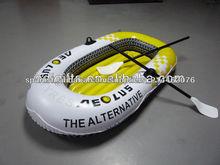 barco de paleta inflable