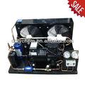 ac unidade condensadora com compressor copeland