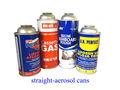 lata de aerosol de pintura