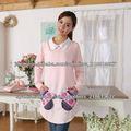 vestidos maternales ropa de embarazada ropa de maternidad y de enfermería AK051